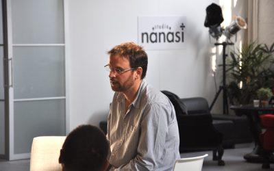 Fotós workshop Nánási Pállal